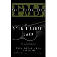 Double Barrel Dark / Coffee