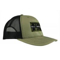 FMJ Block Logo / Trucker Hat