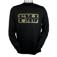 FMJ Logo / Long Sleeve T-shirt