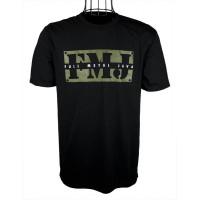 FMJ Logo / Short Sleeve T-shirt