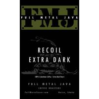 Recoil Extra Dark / Coffee