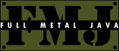 Full Metal Java